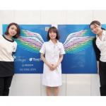 天使の羽根♡