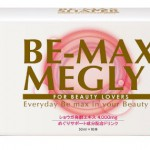 BE-MAX MEGLY